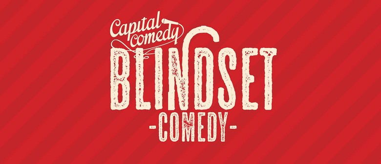 Capital Comedy's Blindset