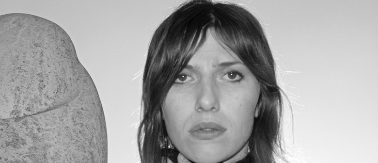 Aldous Harding With Full Band
