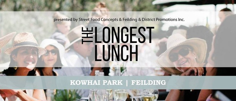 The Longest Lunch