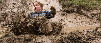 The Arahoe Mud Run
