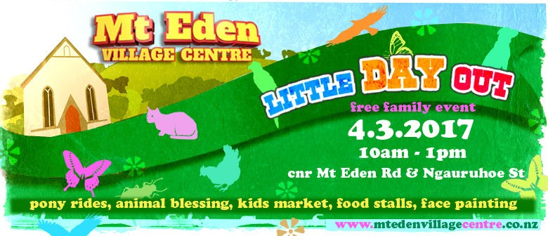 Little Day Out - Kids Market