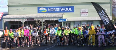 Norsewood to Takapau Fun Challenge