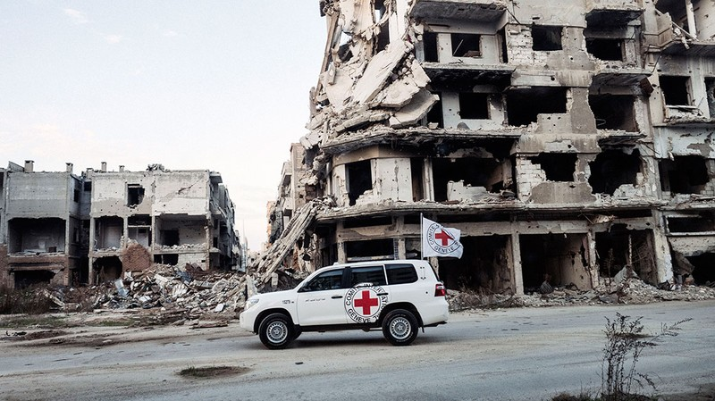 Z Newton Auckland Red Cross for Syria: T...