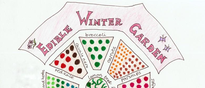 Sow Your Winter Edible Garden