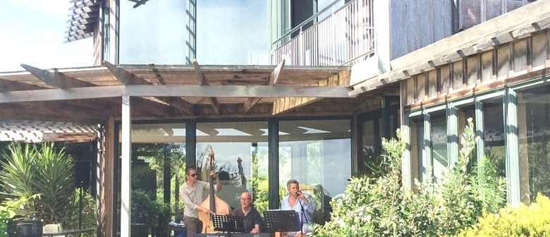 Jazz In The Kiwi Back Yard Waiheke: CANCELLED