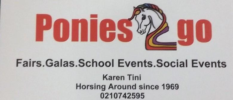 Ponies2go
