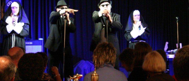 The Famous Fish 'Blues Brothers & Sisters Show'