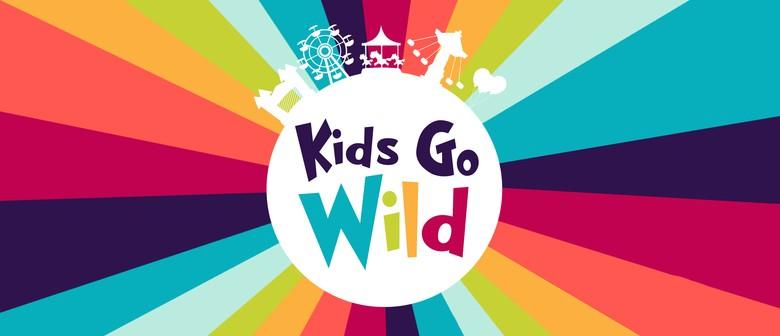 Kids Go Wild
