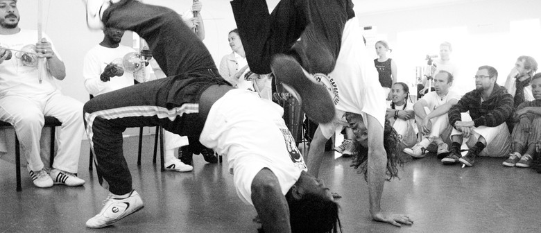 Capoeira Open Day and Free Classes