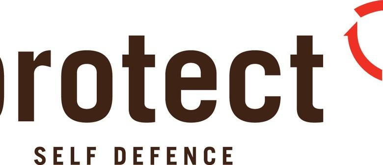 'Best Defence' Self Defence Seminar