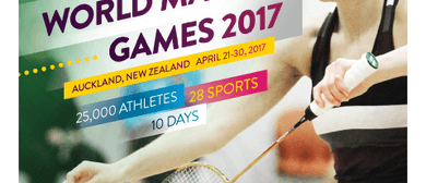 World Masters Games Volunteers Needed