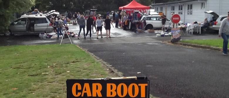 Waihi CarBoot Market