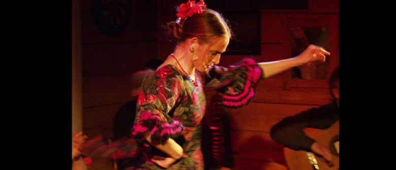 Flamenco Performance: History and Representation