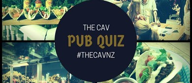 The Cav Cracking Quiz