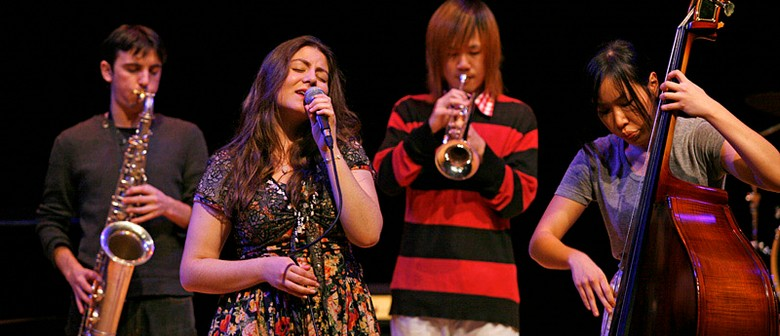 Student Jazz Ensemble Concerts: Jazz Combos