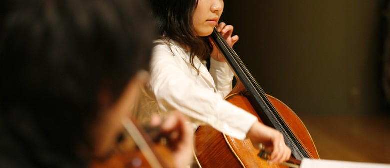 The Auckland Chamber Music Society Competition