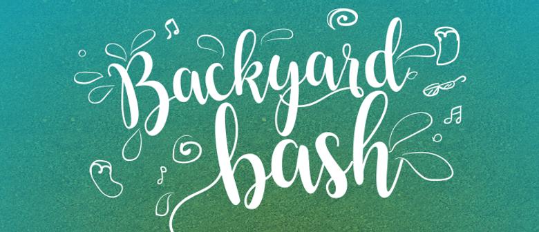 Backyard Bash Palmerston North Eventfinda