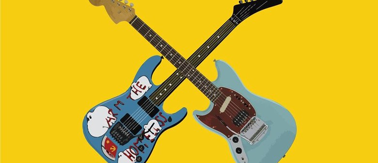 Rage Against The Machine & Nirvana Tributes