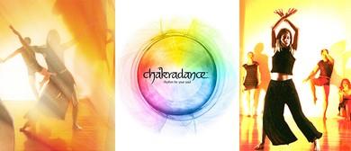 Chakradance Course