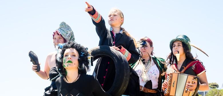 Shipshow - Eco Festival