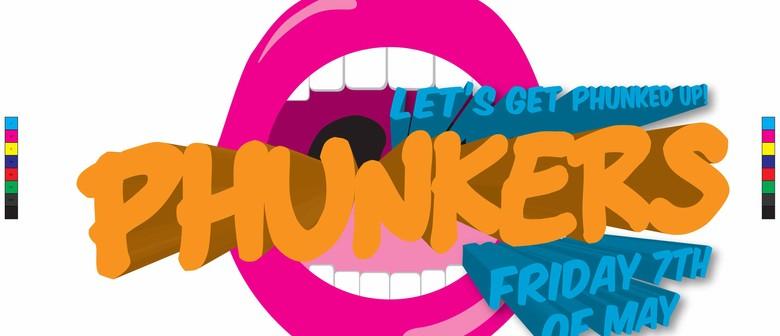 Phunkers