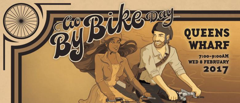 Go By Bike Day 2017