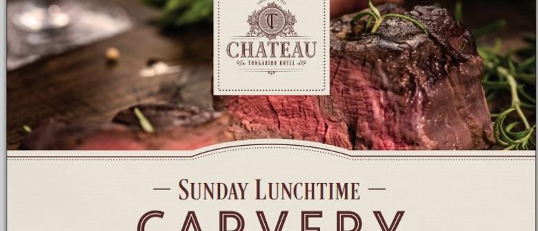 Dejeuner Au Chateau Tongariro Rail Excursion