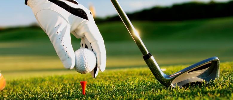 Lions Club of Tirau Charity Open Golf Tournament