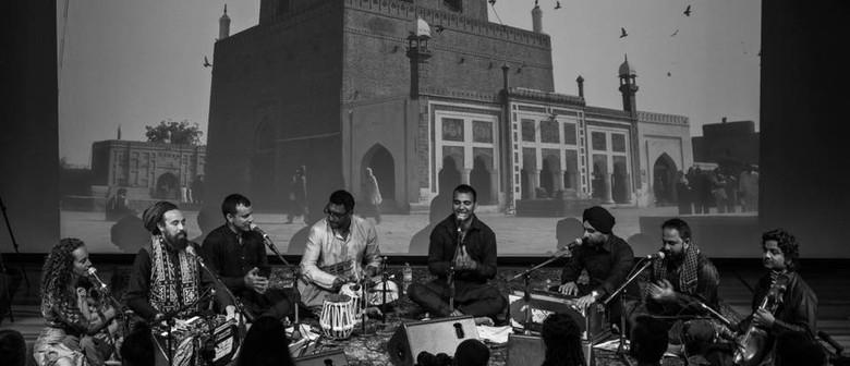 Tahir Qawwal & Party