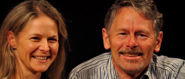 Emma Sayers & Richard Mapp