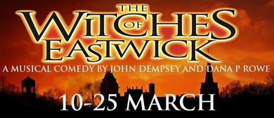 The Witches of Eastwick - A Musical Comedy
