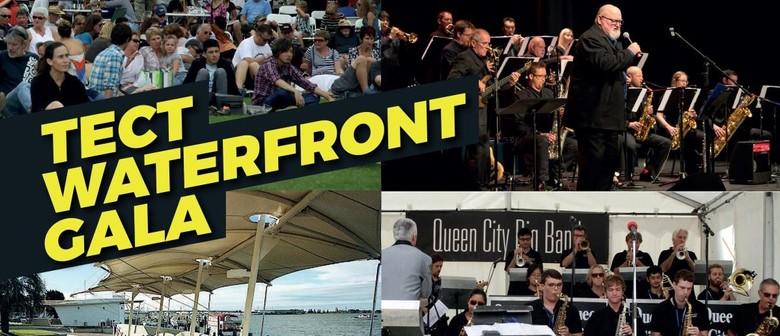 National Jazz Festival 2017 - TECT Waterfront Gala