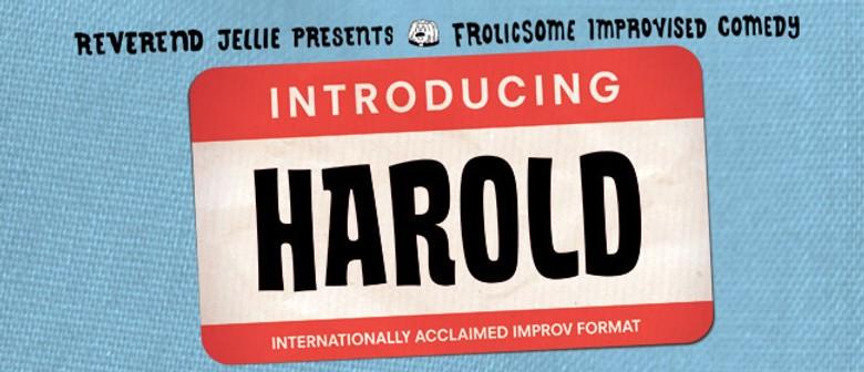 Introducing Harold