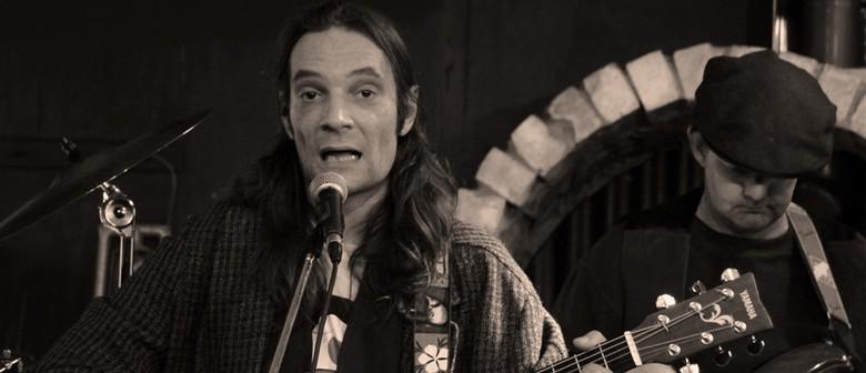 John Goudge Acoustic