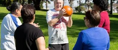 Jumpstart Diabetes Programme