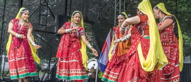 18th Tauranga Multicultural Festival