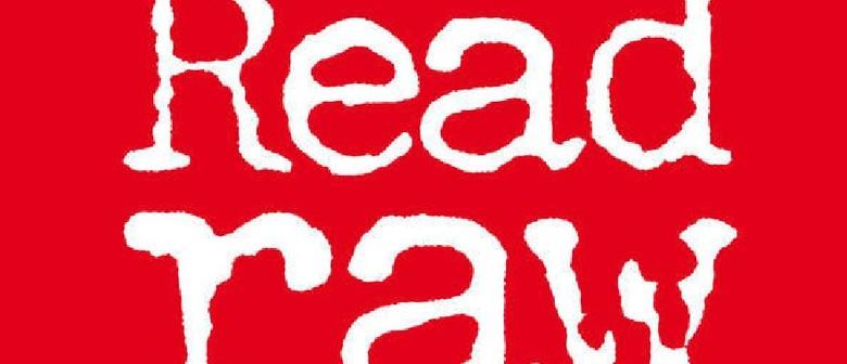 Read Raw: Paper Scissors Rock