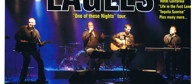 Tribute to The Eagles - 'One of these Nights' Tour
