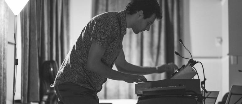 Rogue Sunday Jazz: Ed Zuccollo