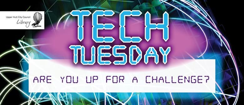 Tech Tuesdays