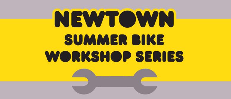 Newtown Summer Bike Workshop Series