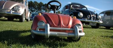 VW Show n Shine - 2017 Qualitat VW Nationals - Das Reboot