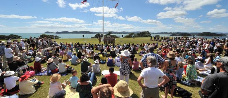 Waitangi Festival 2017 - Paihia - Eventfinda