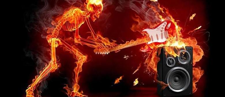 Rock The K.A
