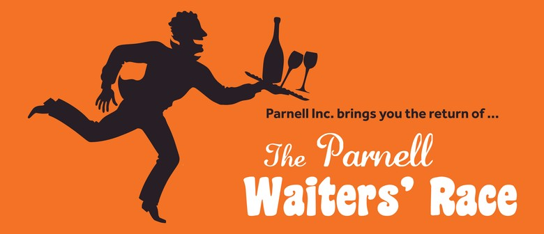 Parnell Waiter's Race and Market Day