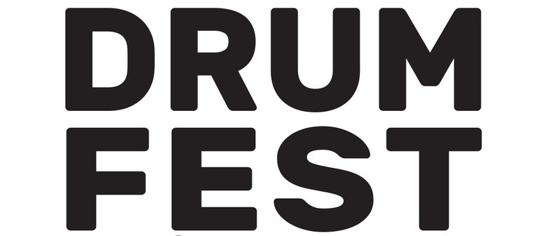 Auckland Drum Fest 2017 - Powered by The Rockshop