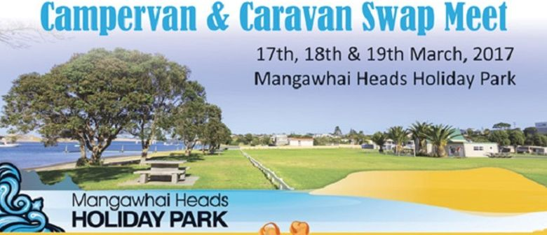 Campervan & Caravan Swap Meet: CANCELLED