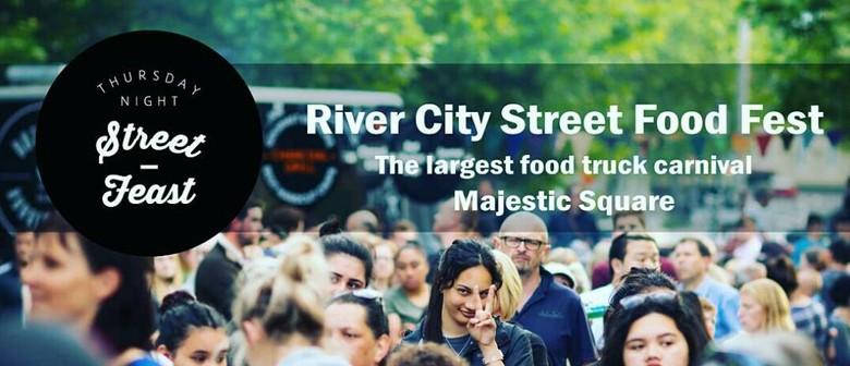 Street Feast - River City Street Food Fest