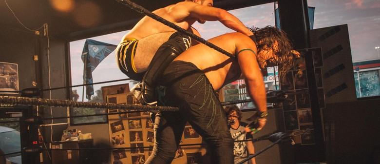 Maniacs United Professional Wrestling