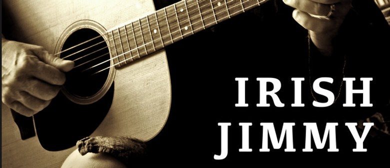 Mike Mckeon - Irish Jimmy